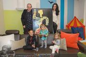 Sarah Connor Besuch - Ronald McDonald Kinderhilfehaus - Do 22.10.2015 - Rudi HOLDHAUS, Sonja KLIMA8
