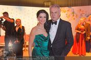 Ronald McDonald Gala - Marx Halle - Do 22.10.2015 - 11