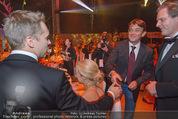 Ronald McDonald Gala - Marx Halle - Do 22.10.2015 - Oliver POCHER, Hannes JAGERHOFER112