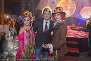 Ronald McDonald Gala - Marx Halle - Do 22.10.2015 - Hannes JAGERHOFER113