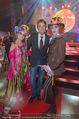 Ronald McDonald Gala - Marx Halle - Do 22.10.2015 - Hannes JAGERHOFER114