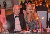 Ronald McDonald Gala - Marx Halle - Do 22.10.2015 - Veit SCHALLE, Sandra JELL117