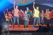 Ronald McDonald Gala - Marx Halle - Do 22.10.2015 - 118