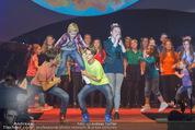 Ronald McDonald Gala - Marx Halle - Do 22.10.2015 - 119