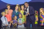 Ronald McDonald Gala - Marx Halle - Do 22.10.2015 - 122
