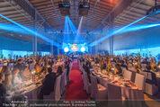 Ronald McDonald Gala - Marx Halle - Do 22.10.2015 - �bersichtsfoto, Publikum, Saal, G�ste, Zuschauer125