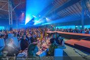 Ronald McDonald Gala - Marx Halle - Do 22.10.2015 - �bersichtsfoto, Publikum, Saal, G�ste, Zuschauer126