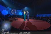 Ronald McDonald Gala - Marx Halle - Do 22.10.2015 - Alfons HAIDER, Sonja KLIMA (B�hnenfoto)128