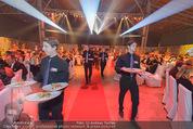 Ronald McDonald Gala - Marx Halle - Do 22.10.2015 - 133