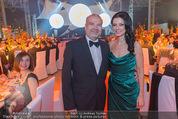 Ronald McDonald Gala - Marx Halle - Do 22.10.2015 - 136