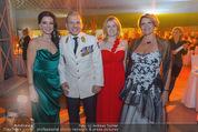 Ronald McDonald Gala - Marx Halle - Do 22.10.2015 - 139