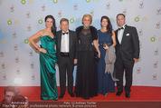 Ronald McDonald Gala - Marx Halle - Do 22.10.2015 - 14