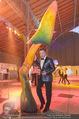 Ronald McDonald Gala - Marx Halle - Do 22.10.2015 - Uwe KR�GER141
