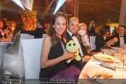 Ronald McDonald Gala - Marx Halle - Do 22.10.2015 - 144