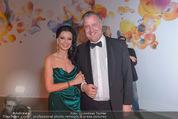 Ronald McDonald Gala - Marx Halle - Do 22.10.2015 - 15