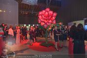 Ronald McDonald Gala - Marx Halle - Do 22.10.2015 - 16