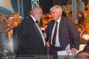 Ronald McDonald Gala - Marx Halle - Do 22.10.2015 - 168