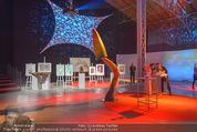 Ronald McDonald Gala - Marx Halle - Do 22.10.2015 - 17