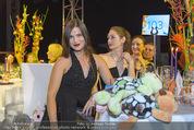 Ronald McDonald Gala - Marx Halle - Do 22.10.2015 - 172