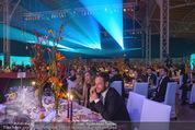 Ronald McDonald Gala - Marx Halle - Do 22.10.2015 - 179