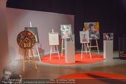 Ronald McDonald Gala - Marx Halle - Do 22.10.2015 - 18