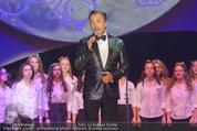 Ronald McDonald Gala - Marx Halle - Do 22.10.2015 - Uwe KR�GER (B�hnenfoto)183