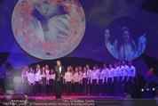 Ronald McDonald Gala - Marx Halle - Do 22.10.2015 - 186