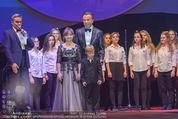 Ronald McDonald Gala - Marx Halle - Do 22.10.2015 - 191