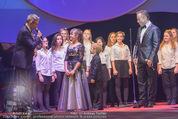 Ronald McDonald Gala - Marx Halle - Do 22.10.2015 - 193