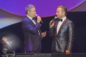 Ronald McDonald Gala - Marx Halle - Do 22.10.2015 - Alfons HAIDER, Uwe KR�GER (B�hnenfoto)194