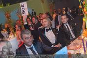 Ronald McDonald Gala - Marx Halle - Do 22.10.2015 - 198