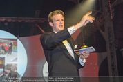 Ronald McDonald Gala - Marx Halle - Do 22.10.2015 - Philipp VON HUTTEN200