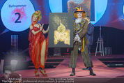 Ronald McDonald Gala - Marx Halle - Do 22.10.2015 - 201