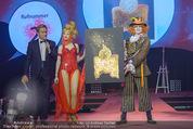 Ronald McDonald Gala - Marx Halle - Do 22.10.2015 - 202