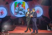 Ronald McDonald Gala - Marx Halle - Do 22.10.2015 - 203