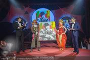 Ronald McDonald Gala - Marx Halle - Do 22.10.2015 - 204