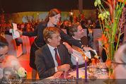 Ronald McDonald Gala - Marx Halle - Do 22.10.2015 - 208