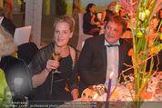 Ronald McDonald Gala - Marx Halle - Do 22.10.2015 - 210