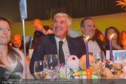 Ronald McDonald Gala - Marx Halle - Do 22.10.2015 - Michael HEINRITZI213