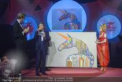 Ronald McDonald Gala - Marx Halle - Do 22.10.2015 - 214
