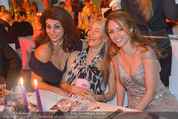 Ronald McDonald Gala - Marx Halle - Do 22.10.2015 - 218