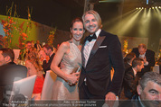 Ronald McDonald Gala - Marx Halle - Do 22.10.2015 - Kati BELLOWITSCH, Leo HILLINGER224