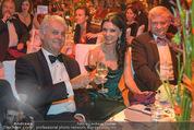 Ronald McDonald Gala - Marx Halle - Do 22.10.2015 - 225