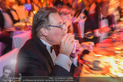 Ronald McDonald Gala - Marx Halle - Do 22.10.2015 - Gast mach Seifenblasen227