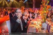 Ronald McDonald Gala - Marx Halle - Do 22.10.2015 - 228