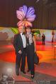 Ronald McDonald Gala - Marx Halle - Do 22.10.2015 - Hans HUBER mit Ehefrau237