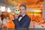 Ronald McDonald Gala - Marx Halle - Do 22.10.2015 - Alfons HAIDER239