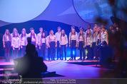 Ronald McDonald Gala - Marx Halle - Do 22.10.2015 - 248