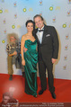 Ronald McDonald Gala - Marx Halle - Do 22.10.2015 - Sonja KLIMA, Andreas SCHWERLA25