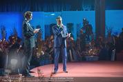 Ronald McDonald Gala - Marx Halle - Do 22.10.2015 - 253
